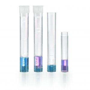 Proteus X-spinner 2.5 pack (5 kDa MWCO, Cellulose Triacetate Membrane, 24 pc)