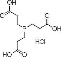 Tris(2-carboxyethyl)phosphine hydrochloride (TCEP), 1g