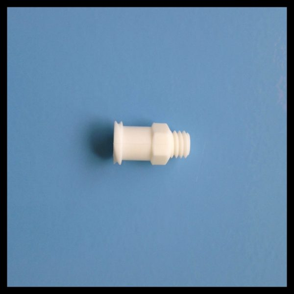 Packing Connector: Luer / Thread Connector for Packing FliQ Columns (1pc)