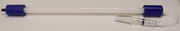 ProteoSEC Dynamic 11/30 6-600 HR SEC Column: 11 mm ID x 30 cm Bed Length; 6-600 kDA HR Resin