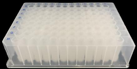 Optima PRO De-salting kit (2 plates)